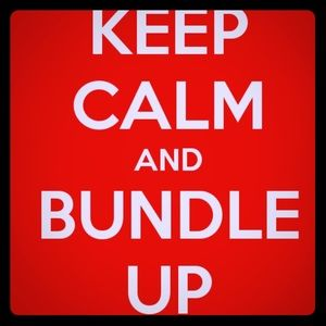 Other - Bundle and save!  Make me an offer!